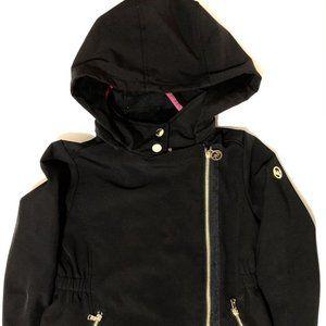 USED : Michael Kors black winter/warm jacket